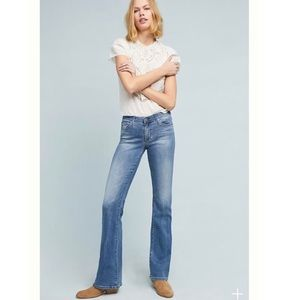 """AG Adriano Goldschmied """"The Angel"""" Boot Cut Jeans"""